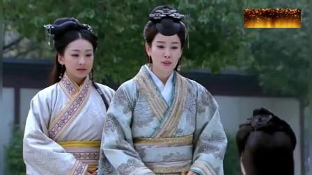 丫鬟悔改,给太上王后下跪求原谅,蕴儿跟她和好如初!