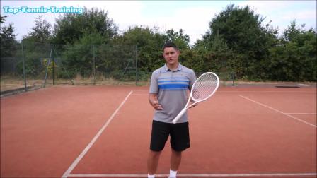 教你网球怎么打,手把手教你,简单好学