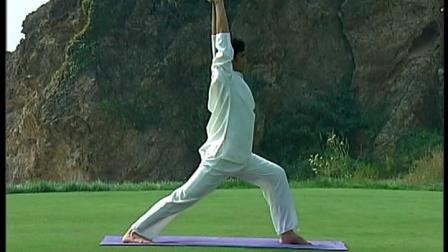 印度瑜伽之健身瑜伽