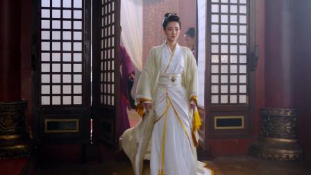 封神演义:林俊杰再次红遍大江南北的歌曲,原来唯美古风下的爱情故事,只为等她一次回眸!