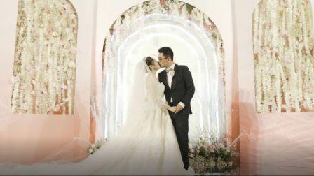 TS婚礼视频定制:吴剑飞&唐梦青 | 婚礼电影