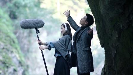 如果爱:佟大为、刘诗诗暖爱上线,配上王铮亮的这首歌,瞬间满满的感动!