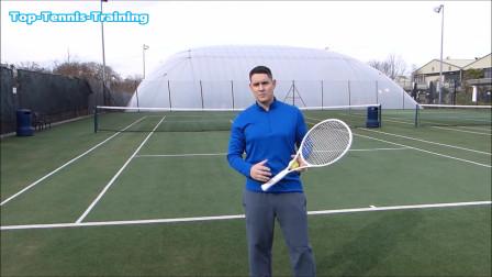 如何在5个简单的步骤中打出完美的网球发球?