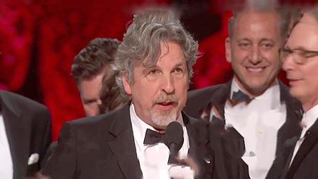 《绿皮书》制片人兴奋分享好消息,导演发表获奖感言致谢男主角