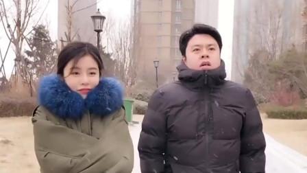搞笑祝晓晗:亲爸妈太狠了,怪不得闺女总想着离家出走
