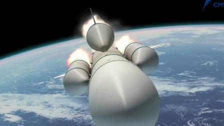超燃!中国空间站研制进展首次公开