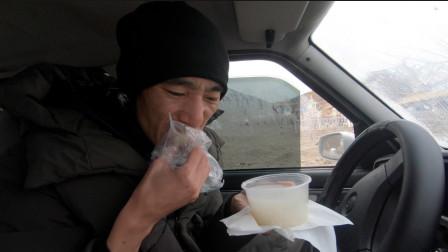 临沂小伙自驾去西藏,出发第18天,看看我们这一天的日常