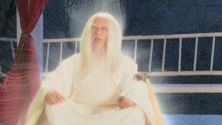 果然还是接引道人面子大,太上老君和元始天尊竟一起出来亲自迎接
