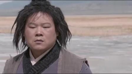 岳云鹏嫌自己丑,千辛万苦来到上古时期,求女娲给自己变样子!