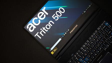 掠夺者Triton500测评:没有软肋的GS65, 可惜价格劝退