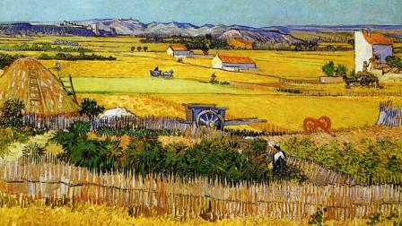 纪念著名画家梵高的一首经典民谣《Vincent》
