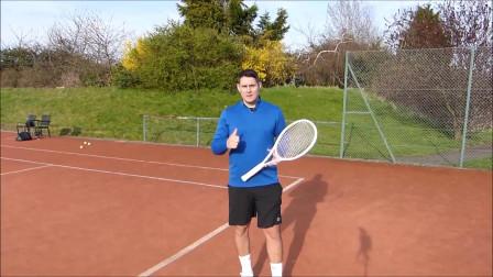 网球单打课,告诉你几个容易犯的错误以及纠正