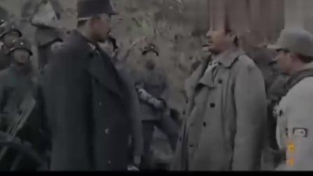 """国军打不倒魔鬼,就把大炮扔掉了。林彪走过来问:""""你的指挥官是谁?"""""""