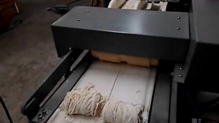 自动捲面机 制面机器
