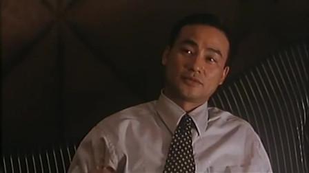 古惑仔陈浩南不愧是大哥,兄弟犯了错,他一个人全抗下来了
