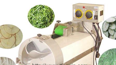 多功能切菜机 双头切菜机
