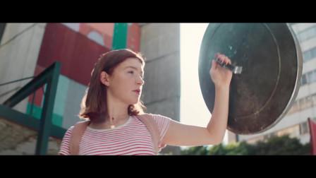 《复仇者联盟4》&『可口可乐』联名新广告