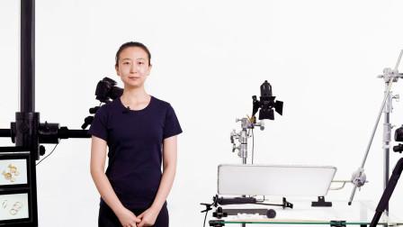 《啊摄影》珠宝首饰拍摄摄影中相机镜头器材设备的选择