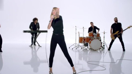 泰勒 斯威夫特最经典单曲 Taylor Swift-Shake It Off