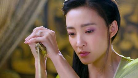 封神演义:毛不易的代表作《不染》遇上《封神演义》,让人听在耳中痛在心里!