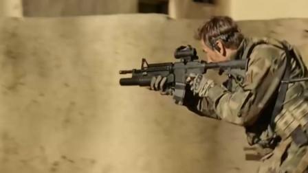 特种部队作战片 全程高能战斗力爆表 军事迷的视觉饕餮盛宴