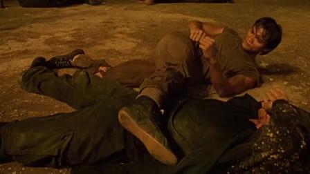 这电影我看了一遍又一遍 百看不厌 没有看过绝对是你的一种遗憾