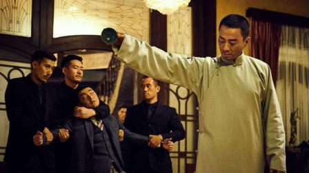 杜月笙都害怕了,为何黄金荣还不愿去台湾?这8个字道出原因
