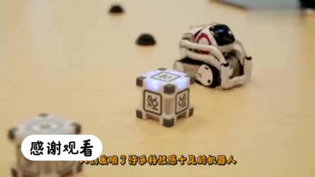 国外发明新型魔鬼鱼机器人,看上去很鬼畜,功能却十分强大!