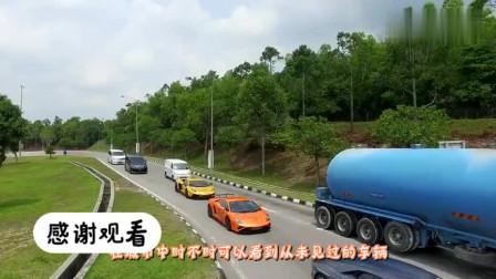 国外发明专为送快递的电动车,最大续航300公里,承重高达700公斤