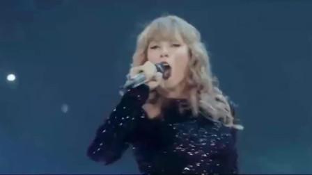 泰勒·斯威夫特Taylor.Swift2018年巡回演唱会一首style超好听