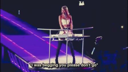 泰勒斯威夫特-love story-Taylor Swift 悉尼演唱会