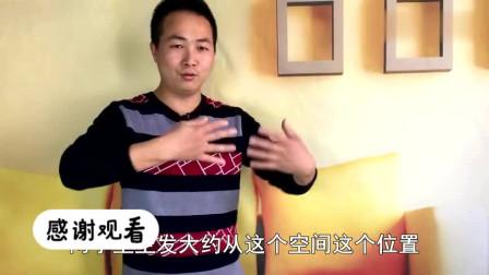 刘谦表演过的空手变出香烟,被这魔术忽悠了很多年,揭秘后特简单