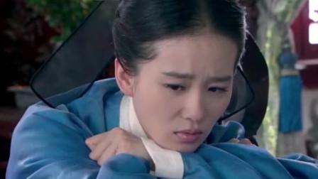 刘诗诗行事太莽撞,自己惹祸连累皇上,丁香在一旁劝她