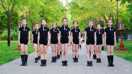 第二届少儿平面模特大赛宣传片