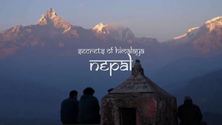 幸福感最高的国家尼泊尔,乔布斯也来这里寻求灵感与平静