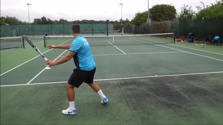学习好这几种锻炼方式,增强手臂力量,提高打球技能