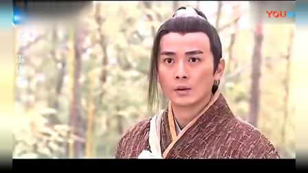 当初就是从薛仁贵里认识的保剑锋,真帅!