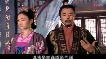 薛仁贵传奇:张士贵终被抓,王爷力保无用,真的是大快人心!