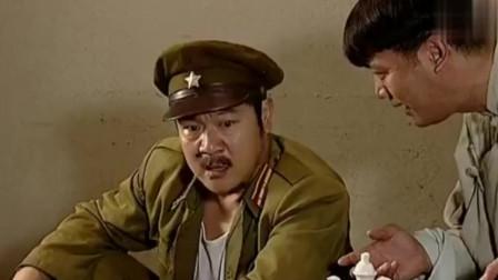 地下交通站:贾贵爆笑登场,跟黄金标干上了,最后一个饼打发了