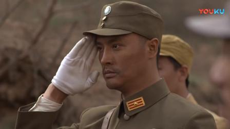 兵出潼关:乡亲们不愿搬运大炮,想要逃命,营长居然拿枪威胁爹!