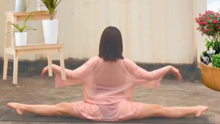 【瑜伽娇娃】如果一生只有一次创造艺术的机会,那不如从自己开始,运动者本身就是一件艺术品