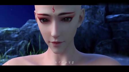一首男生和女版为何《渡我不渡她》,配上妖僧的颜值,太完美了!