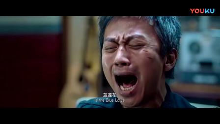 从你的全世界路过:当蓝莲花响起的那一刻,眼泪再也控制不住。