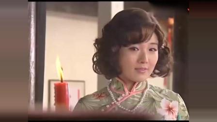宁为女人:慧娟和桂花买回徐宅, 带领三个孩子跪在祠堂前, 守住家业。