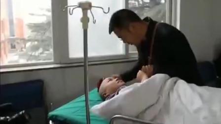 人间世:妻子带着和老公的约定进手术室,我争取和你一起白头到老!