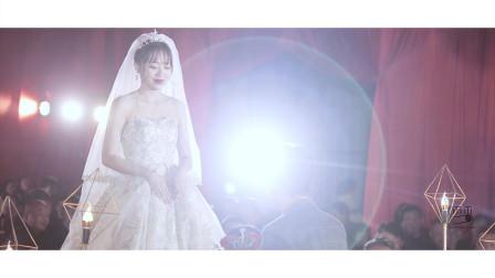 Dreamlife——「郎骑竹马来, 绕床弄青梅」婚礼MV