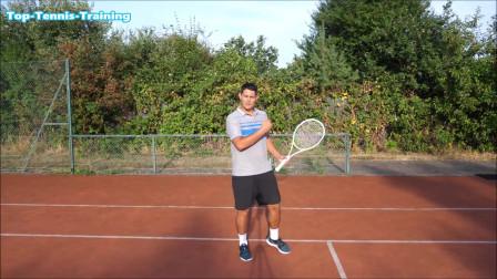 在网球运动前,推荐这五项运动给运动员热身