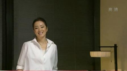 《中国女排》:巩俐饰演郎平