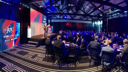 RIB联合Cloud A2K共同举办MTWO澳洲发布会