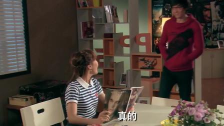 爱情公寓:曾小贤去参加综艺,这智商可咋整,送分题就把求助机会给用掉了!